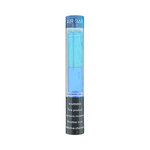 Air Bar Lux - Blueberry Ice, disposable vape