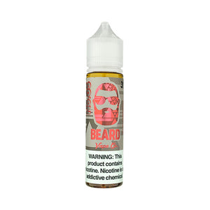 Beard Vape Co. - #5, e-juice