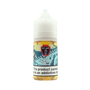 Cafe Racer - Tobacco Ice, Nicotine salt