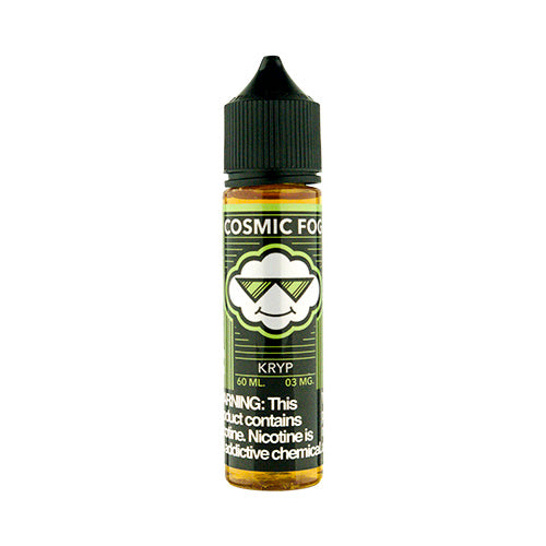 Cosmic Fog - Kryptonite ejuice