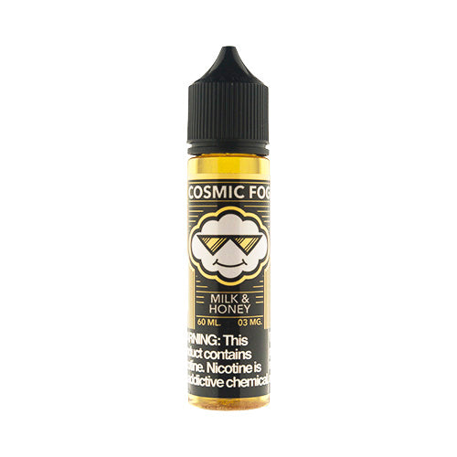 Cosmic Fog - Milk and Honey ejuice