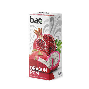 Bae premium e-liquid - Dragon Pom e-juice