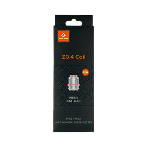Z Series Coils (5-Pack)