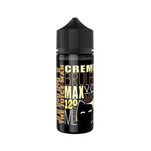 Jimmy the Juiceman - Creme Brulee 120ml e-juice