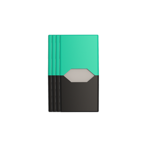 JUUL - Cool Mint refill pods