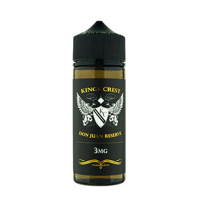 Kings Crest - Don Juan Reserve ejuice