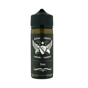 Kings Crest - Duchess Reserve ejuice