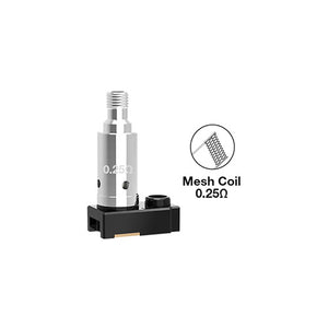 Lost Vape - Orion Plus Replacement Mesh Coils