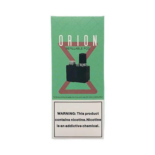 Orion DNA GO Replacement Pods (2-Pack)