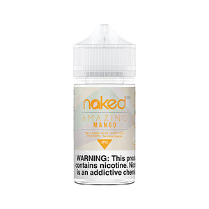 Naked - Amazing Mango, e-juice