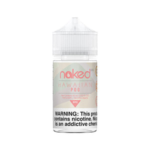 Naked - Hawaiian POG, e-juice
