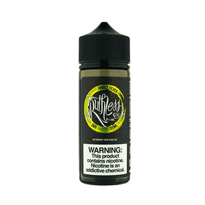 Ruthless - Jungle Fever e-juice