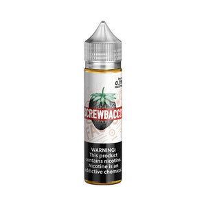 Steam Factory - Screwbacco ejuice