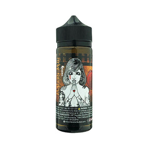 Suicide Bunny - Mother's Milk, 120mL, e-juice