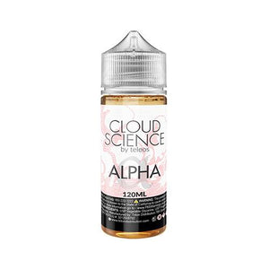 Teleos - Alpha, 120mL, e-juice
