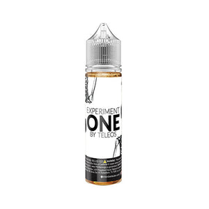 Teleos - Experiement One, 60mL, e-juice