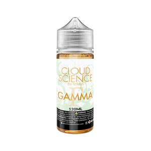 Teleos - Gamma, 120mL, e-juice
