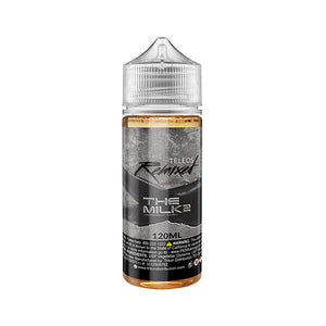 Teleos - The Milk 2, 120mL, e-juice
