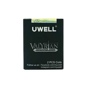 Valyrian Coils (2-Pack)