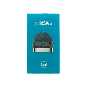 Renova Zero Replacement Pods (2-Pods)