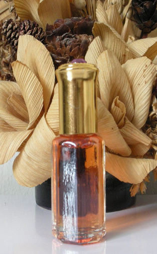 JEWEL OF THE NILE Attar, Itr, Perfume, Fragrance Oil