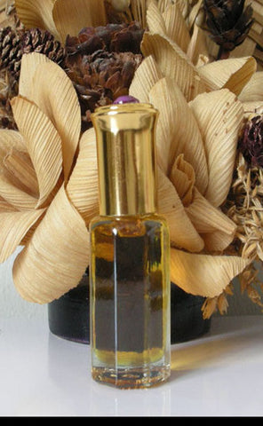MAGNOLIA  Attar, Itr, Perfume, Fragrance Oil