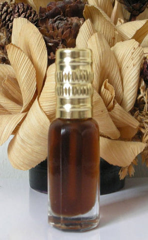 DEHNAL OUD KALIMANTAN by Al Haramain Arabian Attar, Itr, Fragrance Oil