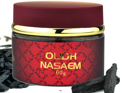 OUDH NASAEM  Incense by Nabeel 60 gms
