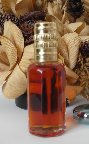 SAFFRON/ZAFRAN by Al Haramain Arabian Attar, Itr, Fragrance Oil