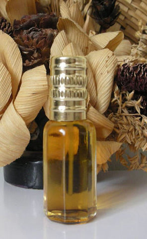 ROSE AMBER  Arabian, Attar, Itr, Perfume, Fragrance Oil
