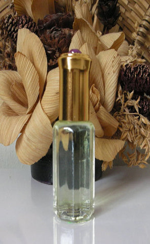 ZAHUR TAIFI  Attar, Itr, Perfume, Fragrance Oil