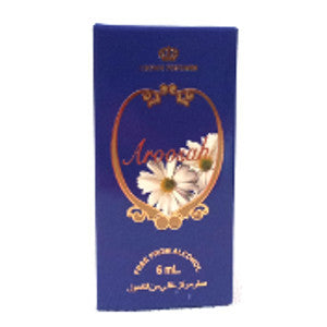 AROOSHA by Al Rehab Fregrance, Attar, Itr Oil 6 ML