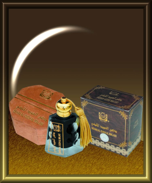 DEHAN AL OUDH AL MALAKI by Surrati Perfumes, Oud, Oudh, Agarwood, Arabian Attar, Itr, Fragrance Oil 6 ML