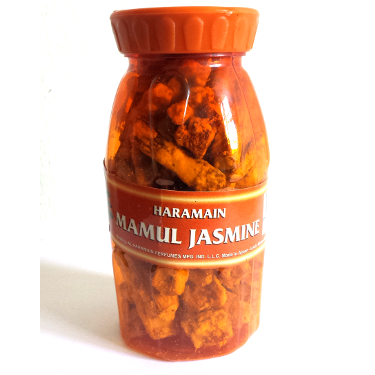 Mamul Jasmine by AL HARAMAIN  Bakhoor, Incense 80 Grams