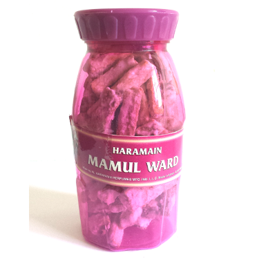 Mamul Ward by AL HARAMAIN  Bakhoor, Incense 80 Grams