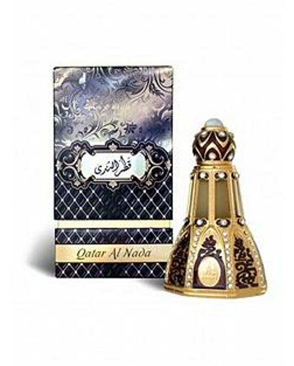 QATAR Al NADA by Khalis Perfumes, Attar, Itr, Perfume, Fragrance Oil 20 ML