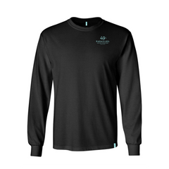 NEW! 49th Black Branded Long Sleeve