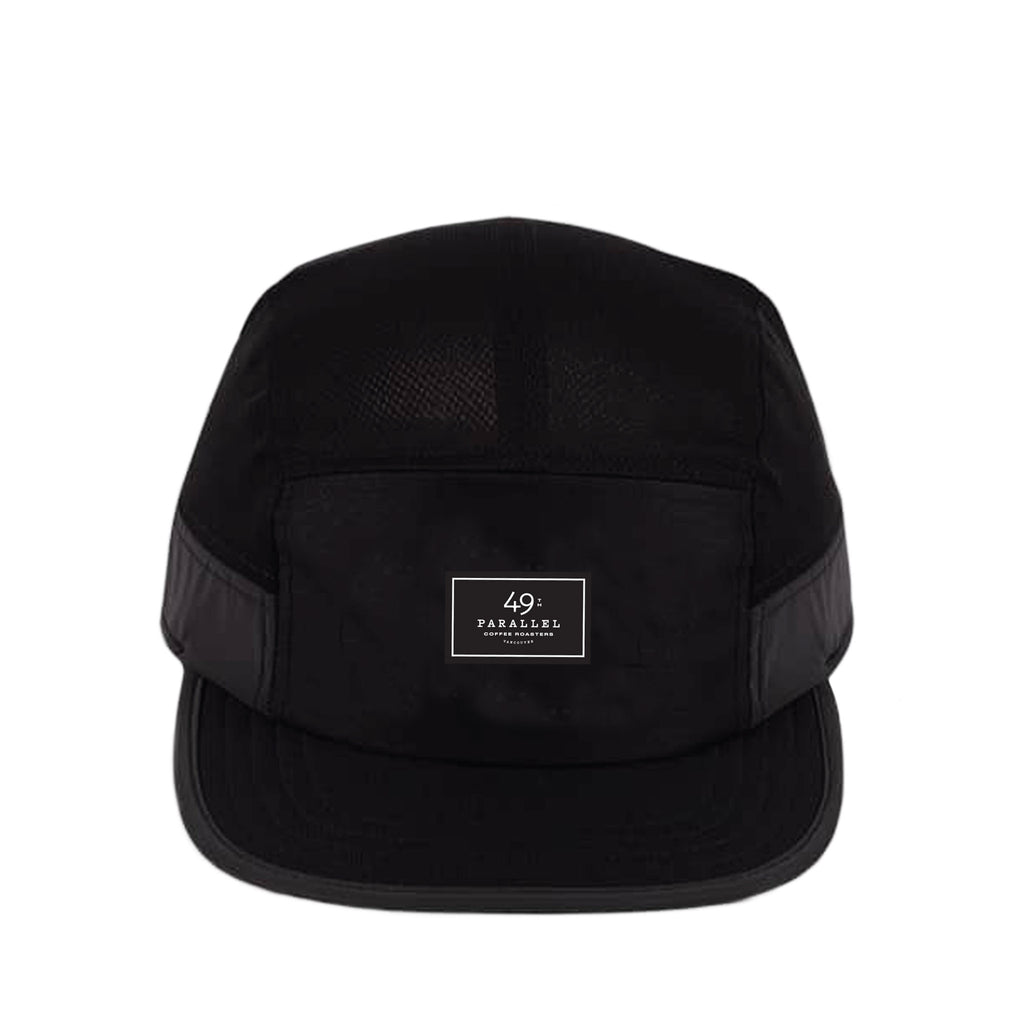 49th Athletic 5 Panel Hat