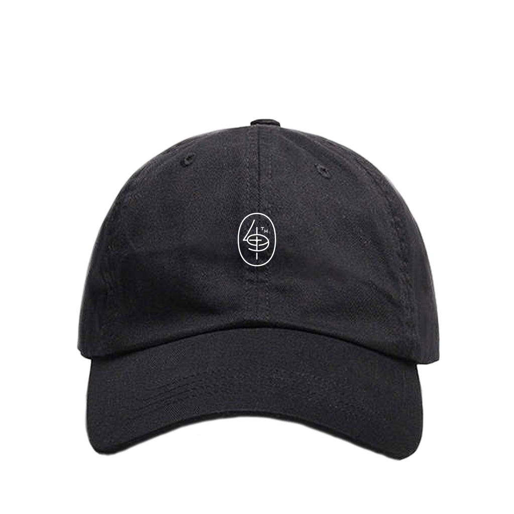 49th Classic 6 Panel Cap