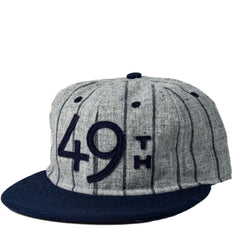 Ebbets 49th Cap