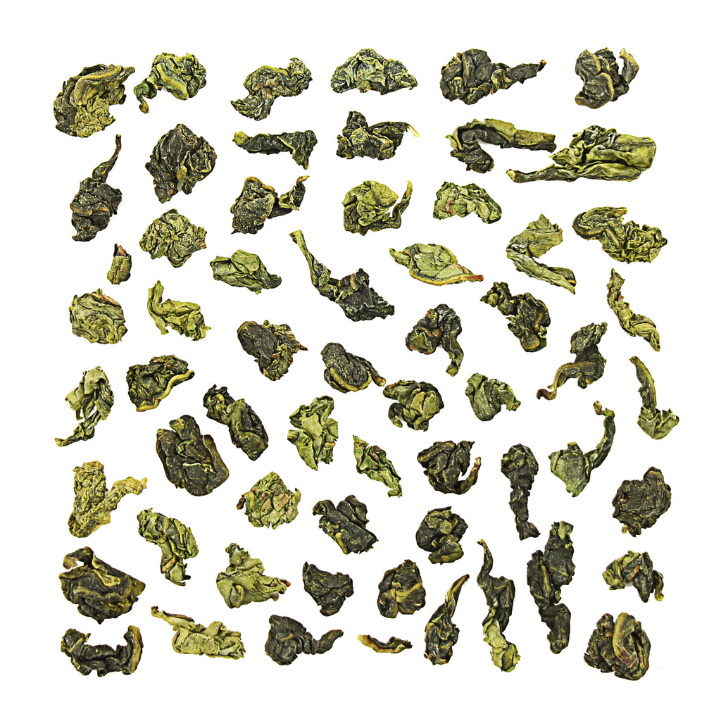 Organic Iron Goddess of Mercy - Oolong