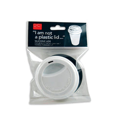 Silicone Replacement Lids for Ceramic Tumbler