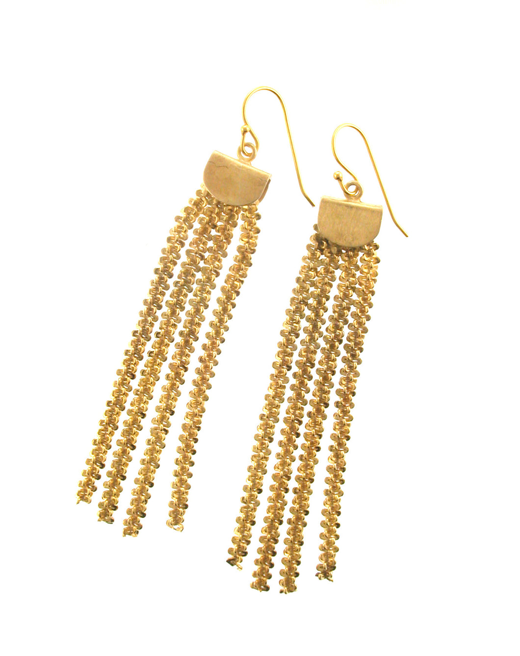 Sizzle Earrings