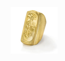 Load image into Gallery viewer, Buddha Coin Ring