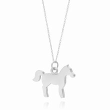 Load image into Gallery viewer, Happy Horse Necklace