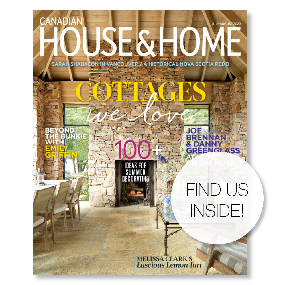 House & Home - July/August 2020