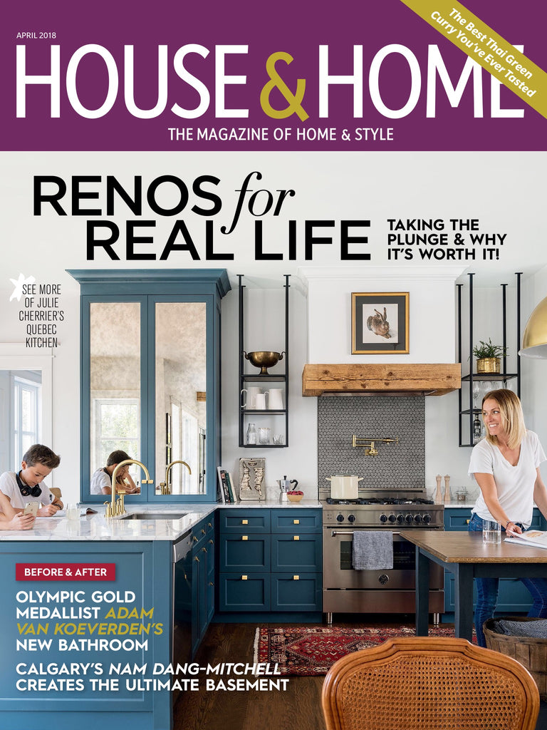 House & Home - Apr 2018