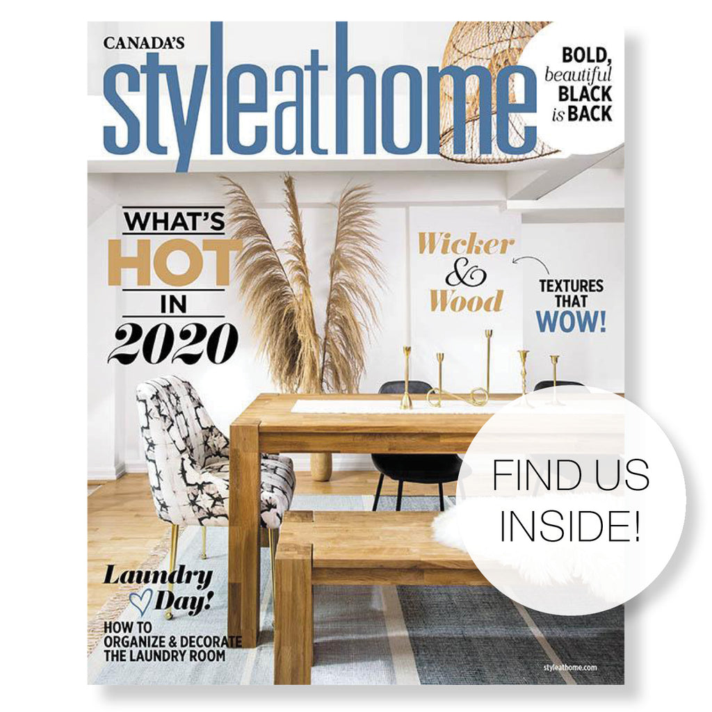 Style at Home - January 2020