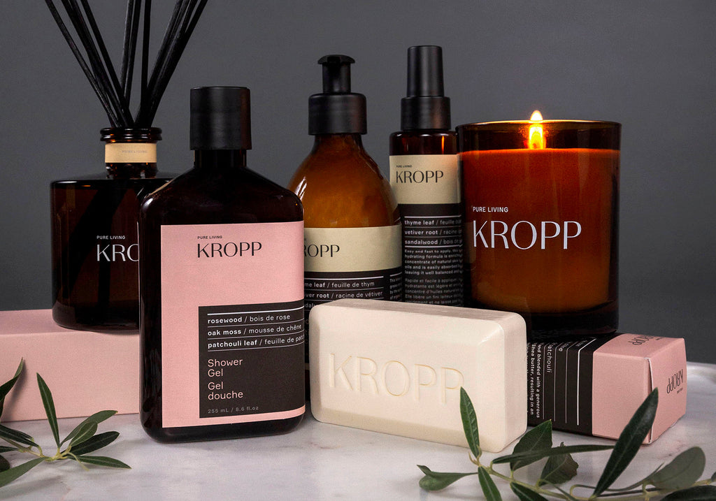 Kropp Home, Bath & Body
