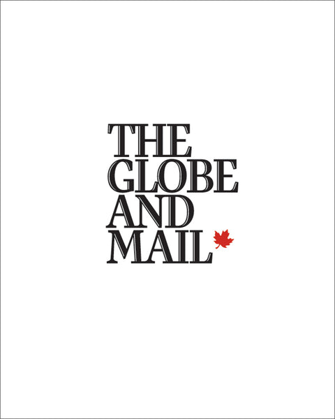 Globe and Mail - March 1, 2008